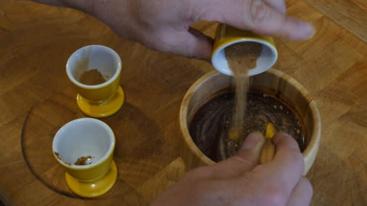 Die Kakaozeremonie - alles über dieses Ritual in Berlin