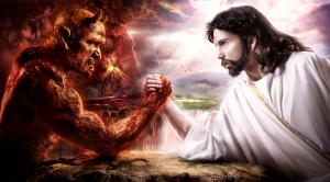 Gott und Teufel