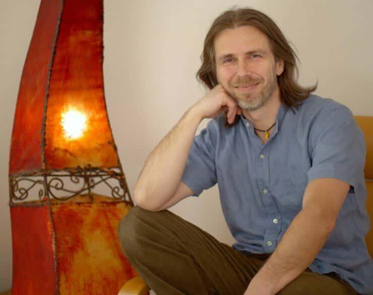 Dirk Liesenfeld - Tantra und Seminare