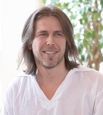 Tantra Retreats mit Dirk Liesenfeld in Berlin