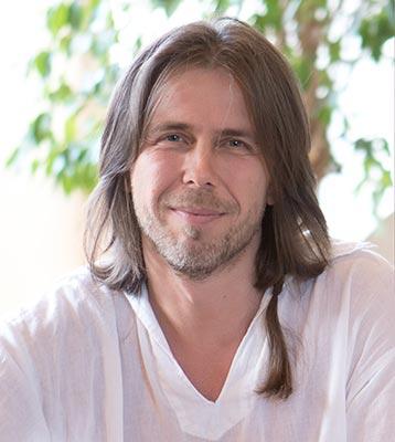 Tantra Sessions erfahren und lernen bei Dirk Liesenfeld