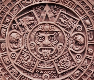 Das alte Wissen der Maya