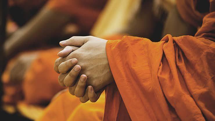 Meditation als Weg zur Liebe