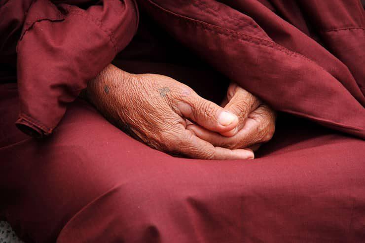 Ein Tantra Workshop führt zum inneren Frieden